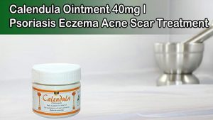 Using Calendula Ointment For Scars