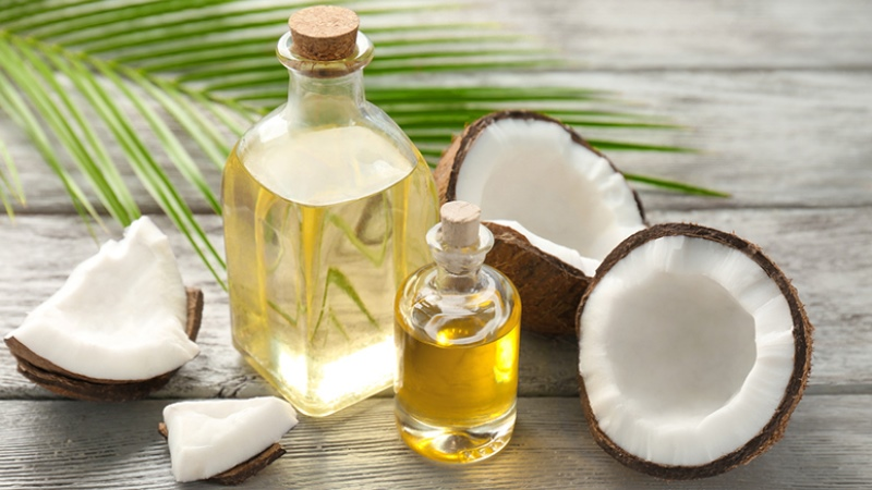 Is Coconut Oil Good For Acne Skin Care?