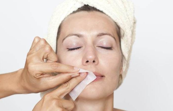 Method Upper Lip Hair Removal