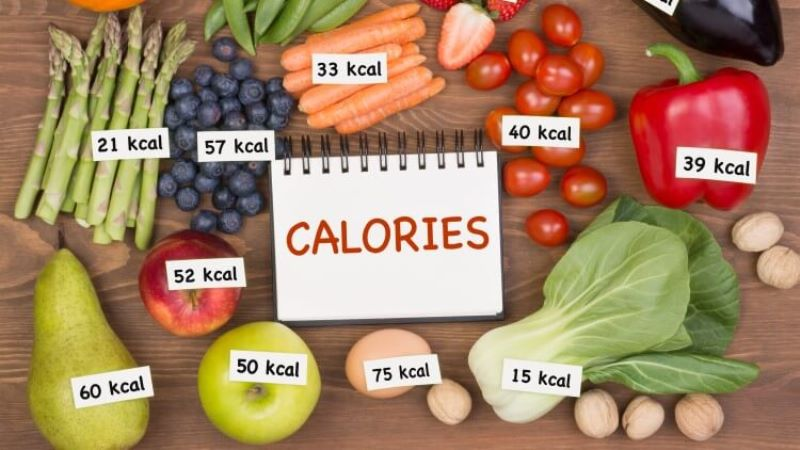 800 Calorie a Day Diet