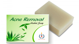 Acne Soap - A Low-Cost Acne Fighting Solution