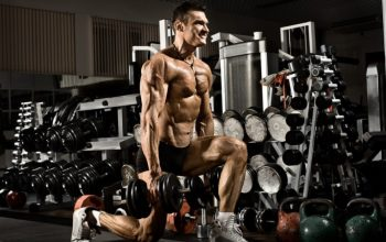 10 Quick Tips For Building Muscle and Fitness