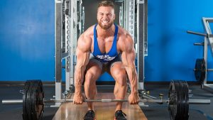 Exercise Routines for Males – Strengthening Your Lower Body