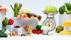 A Low Carb Diet Meal Plan