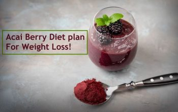 Weight Loss and Acai - The Top Acai Berry