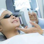 Electrolysis Laser Hair Removal