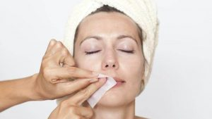Method Upper Lip Hair Removal